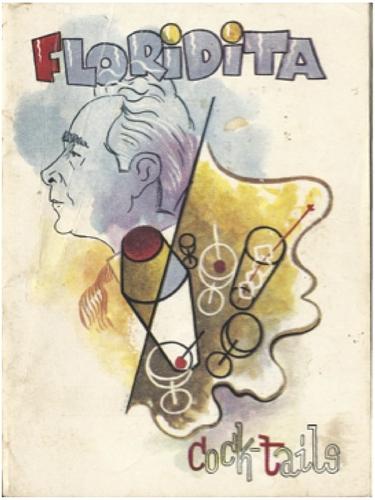 Floridita-Constante